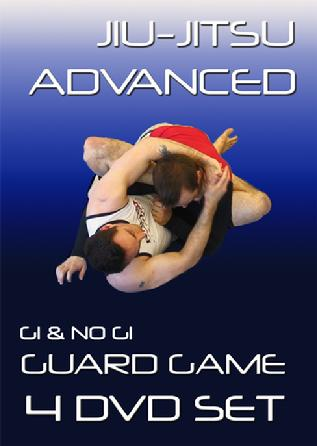 Jiu-jitsu Advanced by Gene Simco